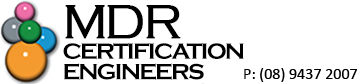 MDR Certification Engineers